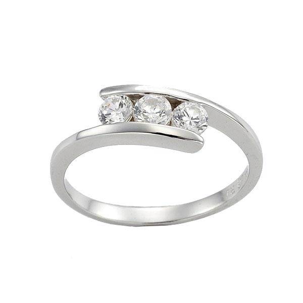 line E Store Swarovski Gold Ring Earrings